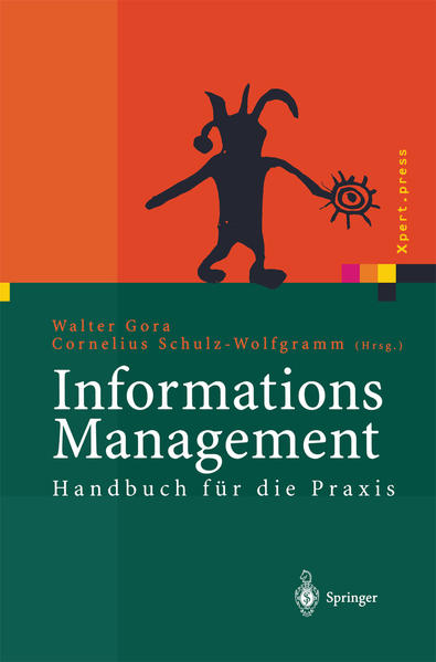 Informations Management - Coverbild