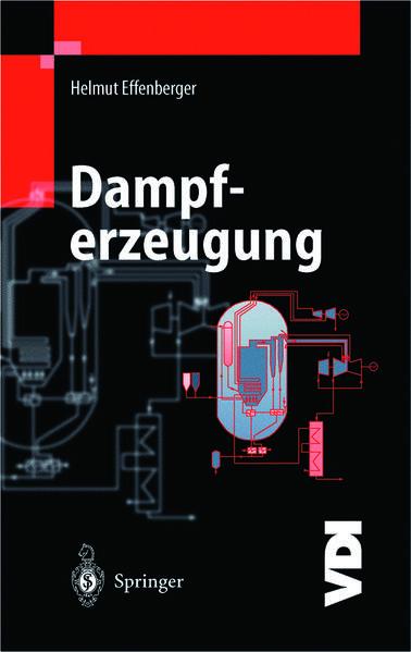 Dampferzeugung - Coverbild