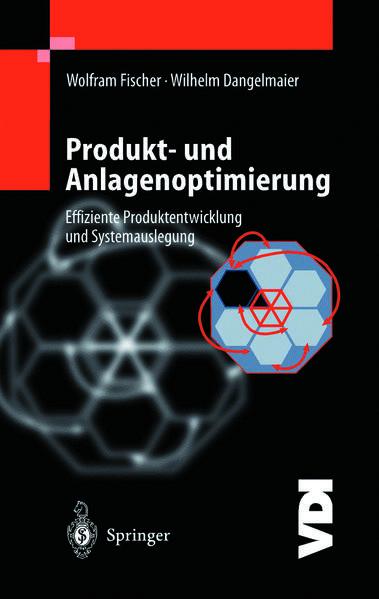 Produkt- und Anlagenoptimierung - Coverbild