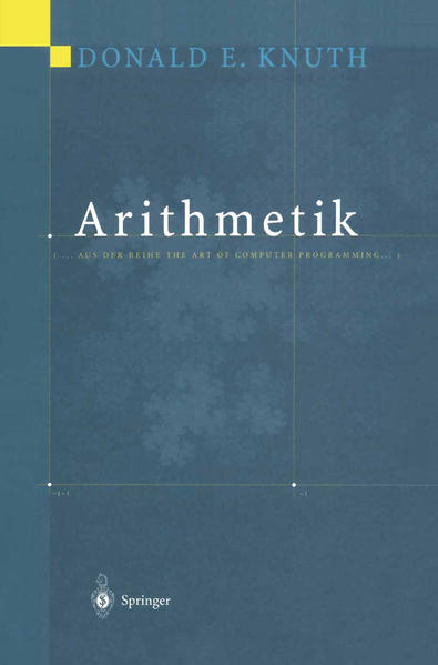 Arithmetik - Coverbild