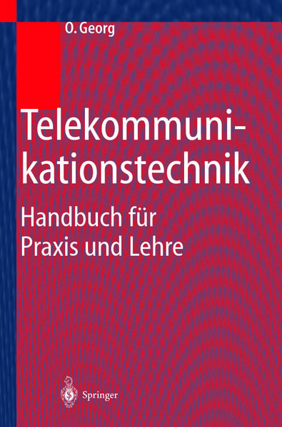 Telekommunikationstechnik - Coverbild