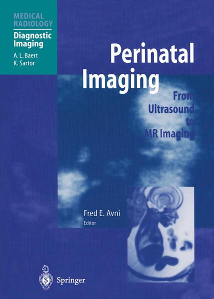Perinatal Imaging - Coverbild
