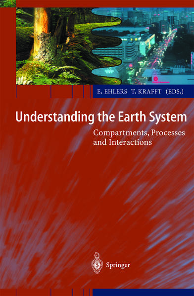 Understanding the Earth System - Coverbild