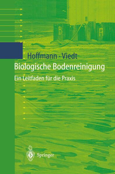 Biologische Bodenreinigung - Coverbild
