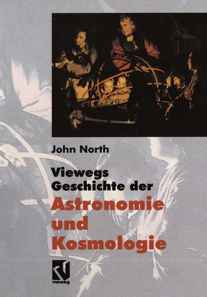 Viewegs Geschichte der Astronomie und Kosmologie - Coverbild