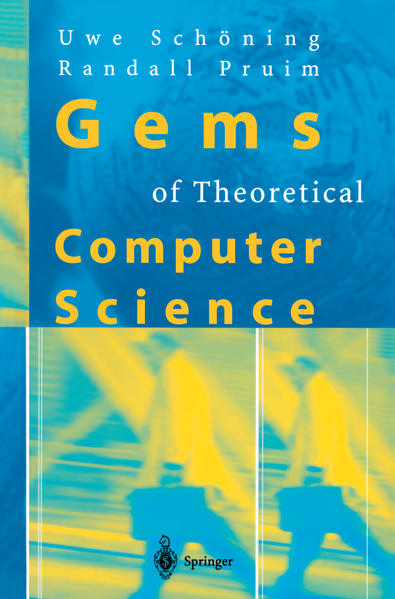 Gems of Theoretical Computer Science - Coverbild