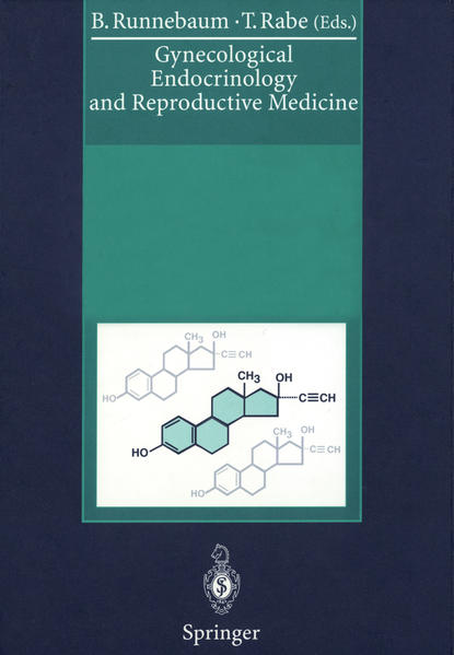 Gynecological Endocrinology and Reproductive Medicine - Coverbild