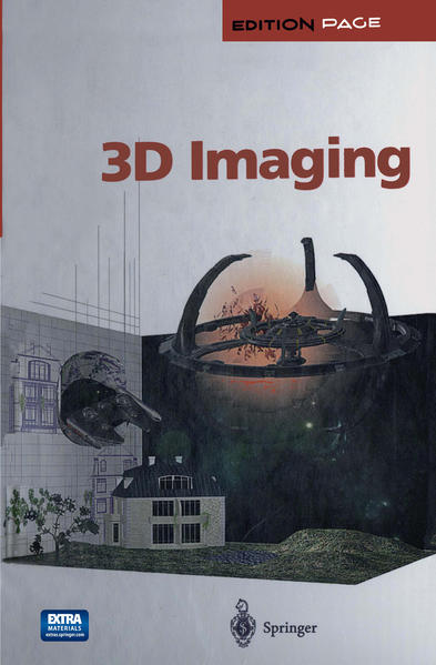 3D Imaging - Coverbild