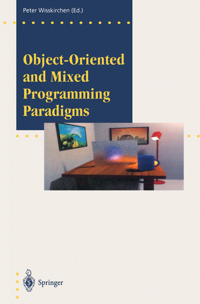 Object-Oriented and Mixed Programming Paradigms - Coverbild