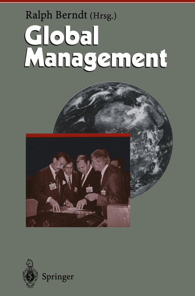 Global Management - Coverbild