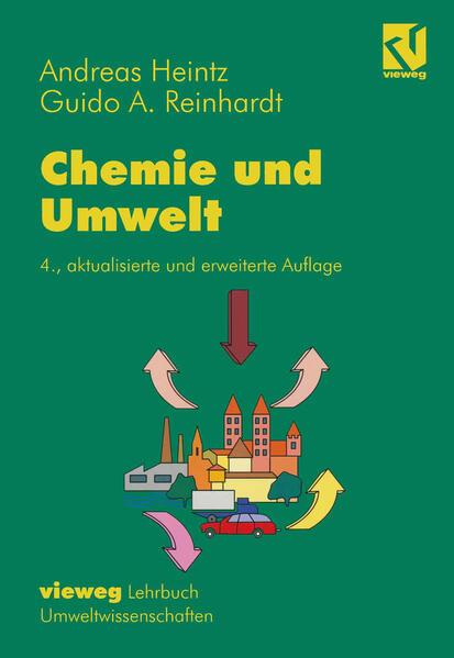 Chemie und Umwelt - Coverbild