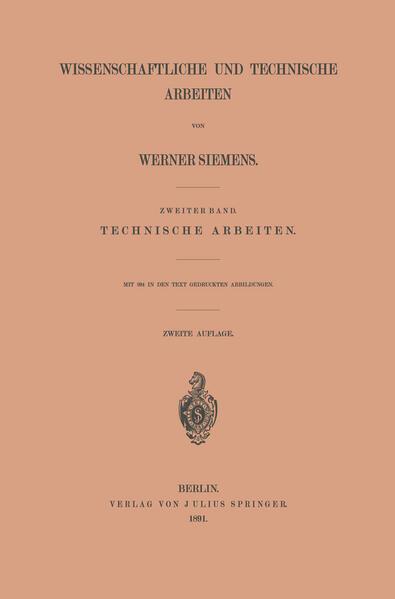 Wissenschaftliche und Technische Arbeiten - Coverbild