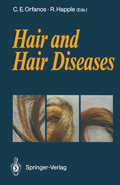 Hair and Hair Diseases - Coverbild