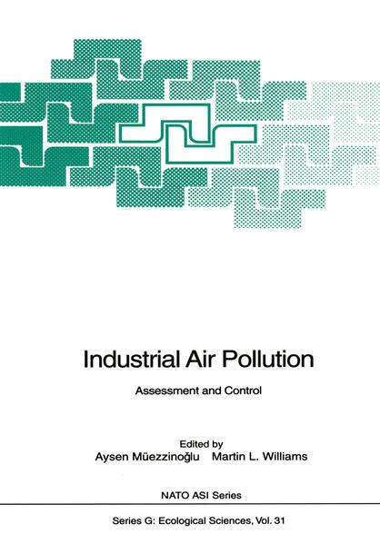 Industrial Air Pollution - Coverbild