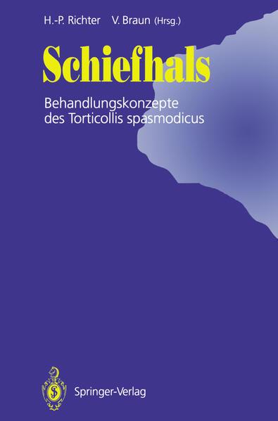 Schiefhals - Coverbild