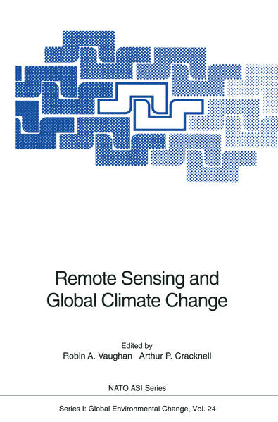 Remote Sensing and Global Climate Change Laden Sie PDF-Ebooks Herunter