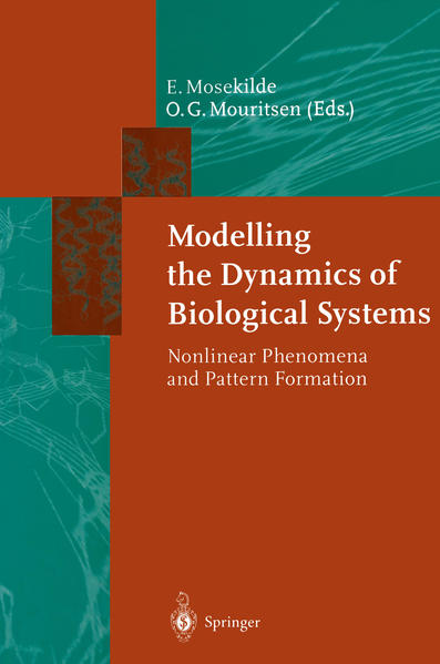 Modelling the Dynamics of Biological Systems - Coverbild