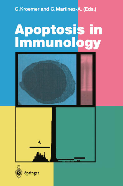 Apoptosis in Immunology - Coverbild