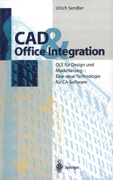 CAD & Office Integration - Coverbild