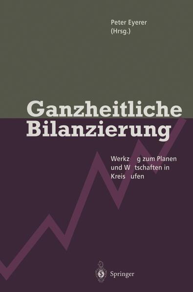 Ganzheitliche Bilanzierung - Coverbild