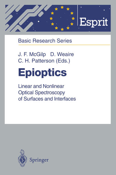 Epioptics - Coverbild