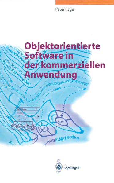 Objektorientierte Software in der kommerziellen Anwendung - Coverbild