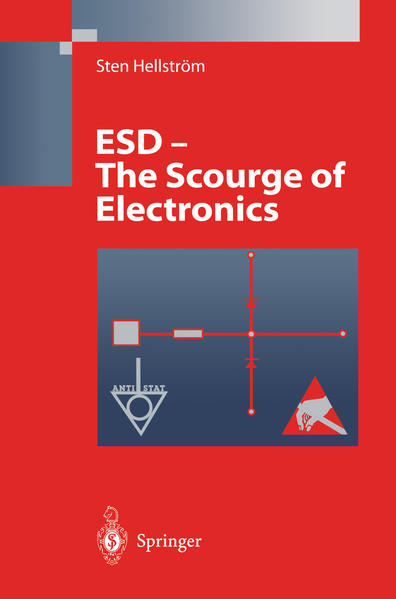 ESD — The Scourge of Electronics - Coverbild