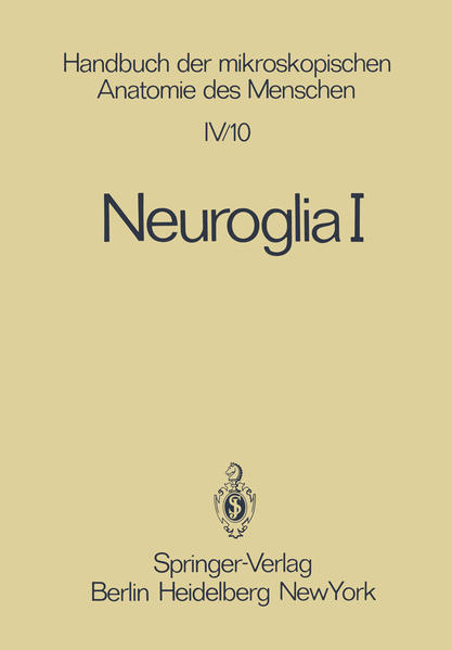 Neuroglia I - Coverbild
