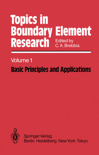 Basic Principles and Applications - Coverbild