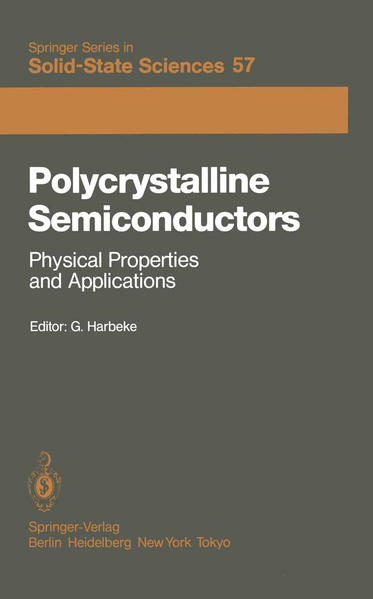 Polycrystalline Semiconductors - Coverbild