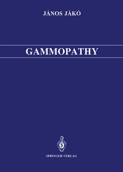 Gammopathy - Coverbild