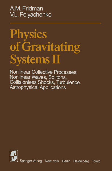Physics of Gravitating Systems II - Coverbild