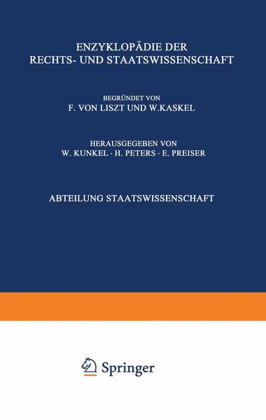 Technik und Wirtschaft der Gegenwart - Coverbild