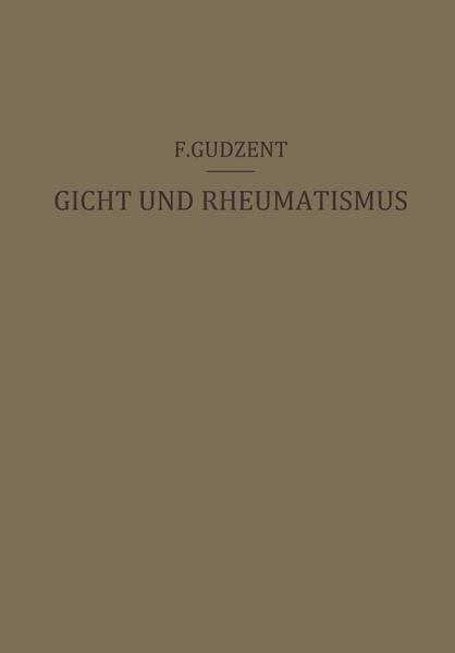 Gicht und Rheumatismus - Coverbild