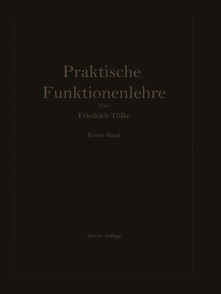 Elementare und elementare transzendente Funktionen - Coverbild