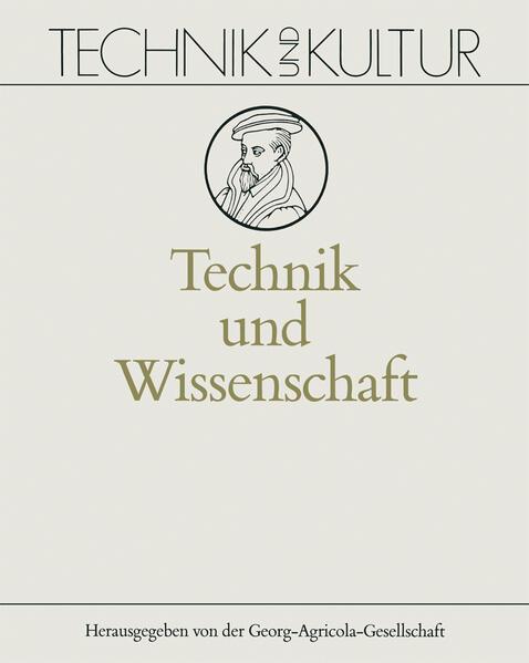 Technik und Wissenschaft - Coverbild