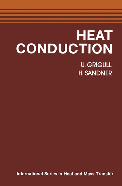 Heat Conduction - Coverbild