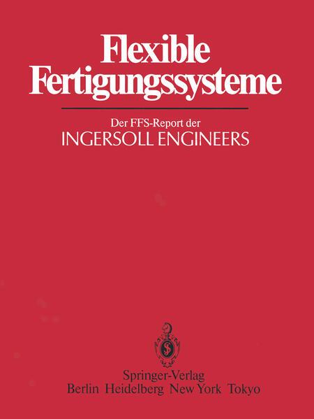 Flexible Fertigungssysteme - Coverbild