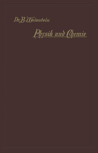 Physik und Chemie - Coverbild