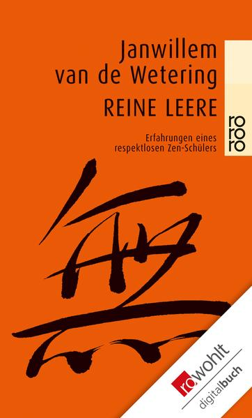 Reine Leere - Coverbild