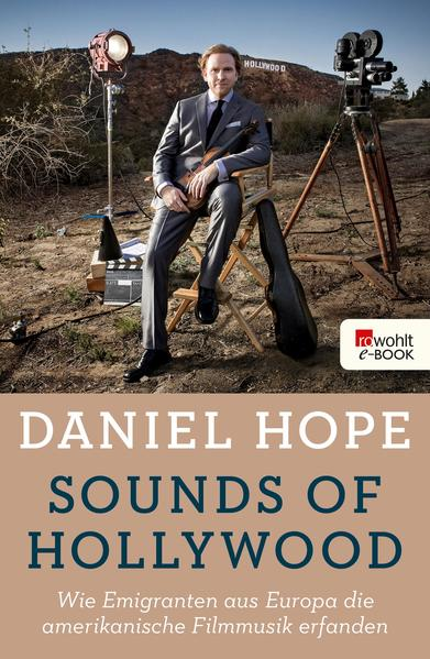 Sounds of Hollywood - Coverbild