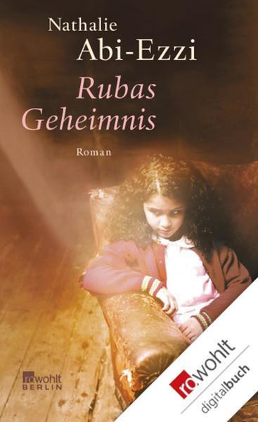 Rubas Geheimnis - Coverbild