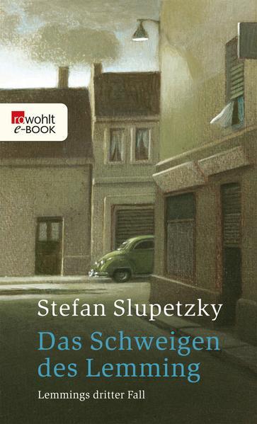 Das Schweigen des Lemming - Coverbild