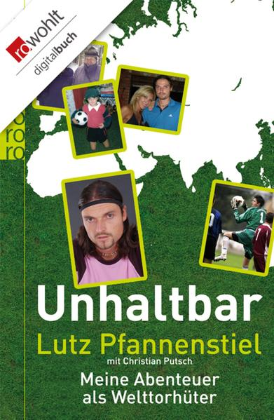 Unhaltbar - Coverbild