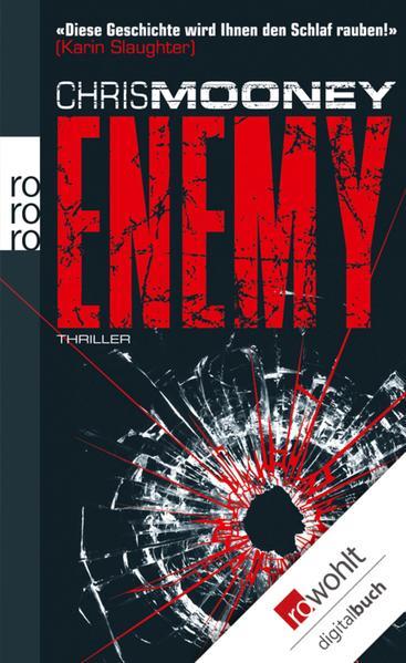 Enemy - Coverbild