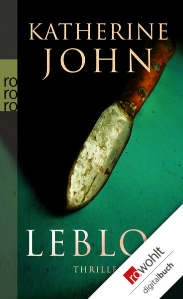 Leblos - Coverbild