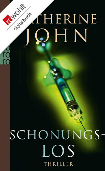 Schonungslos - Coverbild