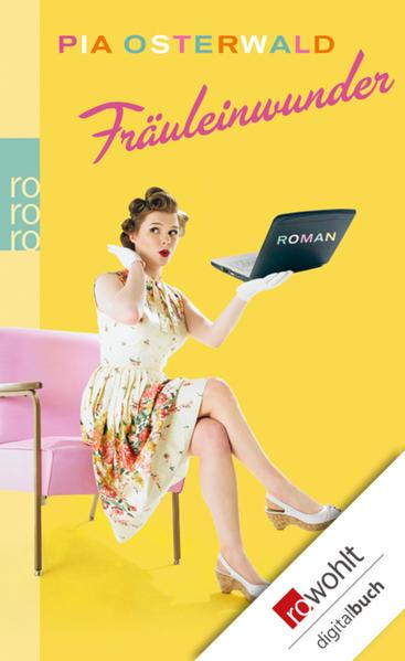 Fräuleinwunder - Coverbild
