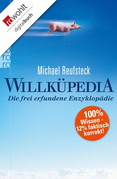 Willküpedia - Coverbild