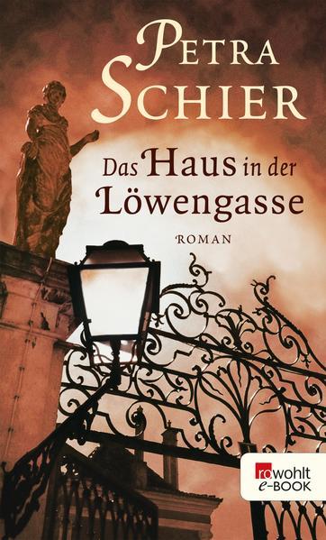 Das Haus in der Löwengasse - Coverbild